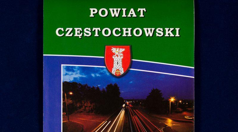 powiat częstochowski, blachownia